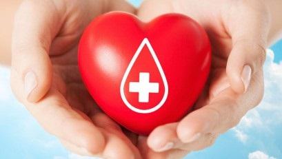 Prośba o Dar Krwi
